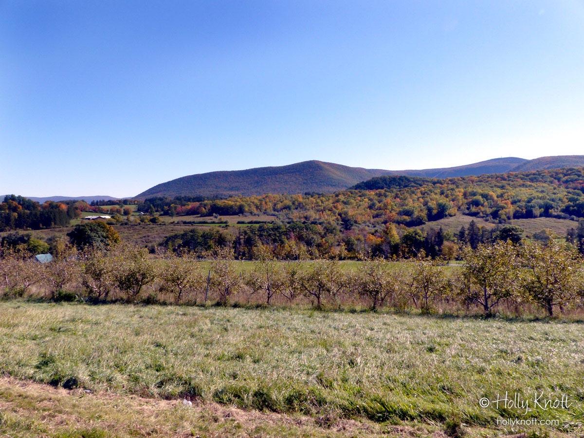 Pownal, Vermont
