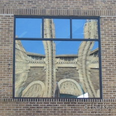 SedgwickCenterReflection1