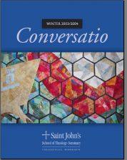 St. John's University - Conversatio