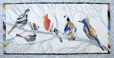 Songbirds of Winter