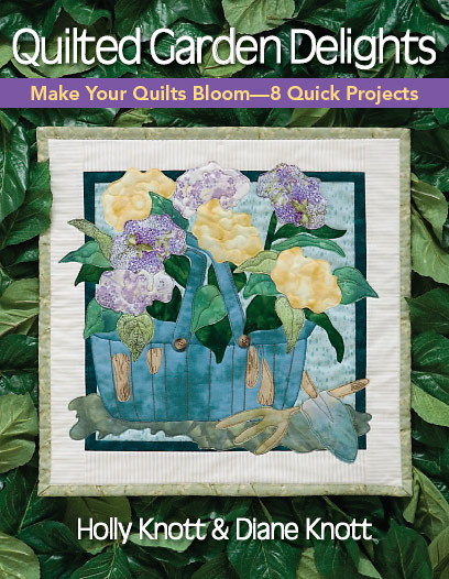 Quilted Garden Delights