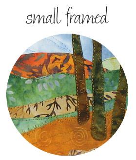 Small Framed