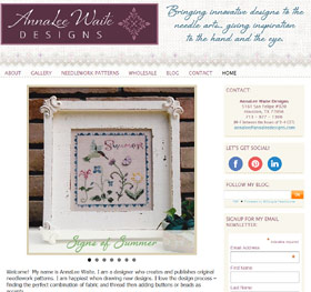 AnnaLee Waite Designs