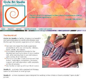 Circle Art Studio