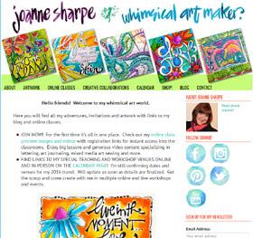 Joanne Sharpe