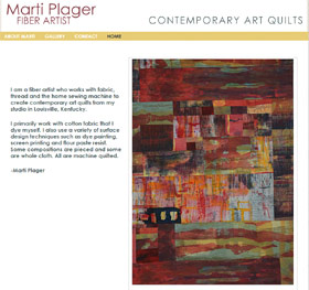 Marti Plager
