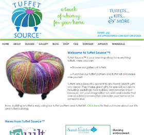 Tuffet Source
