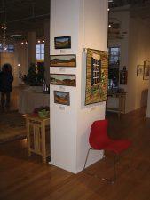 Delavan Art Gallery, Syracuse, NY