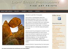 Light Effect Photography